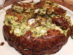 Zucchini Bake (11)