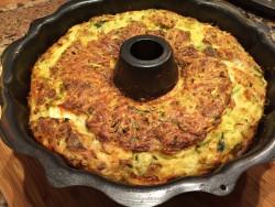 Zucchini Bake (14)