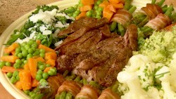 steak-veg